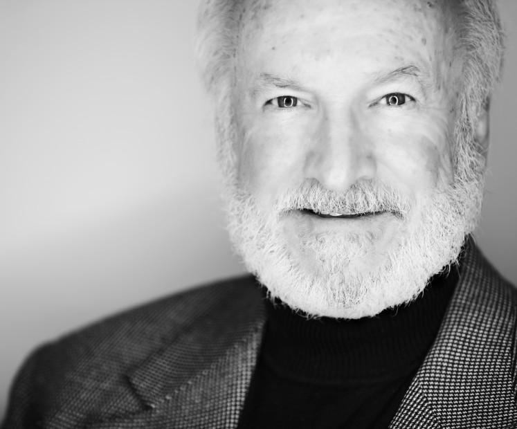 James R. McGrann, MD, Founder